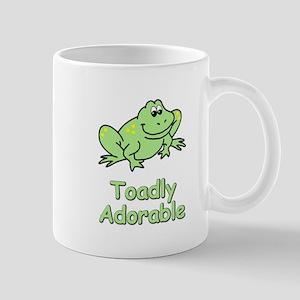 Toadly Adorable Mug