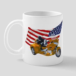 AA08 CP-Boybrief yellow Mug