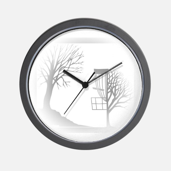 DG_STCLAIR_03b Wall Clock