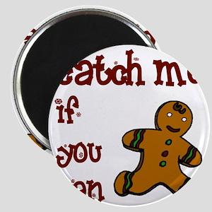 catch_me Magnet