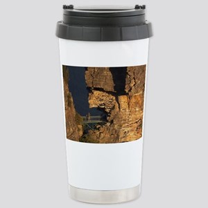 New South Wales Stainless Steel Travel Mug