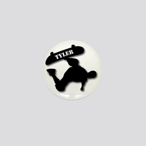 Sk8-T-10x10-TYLER-B Mini Button