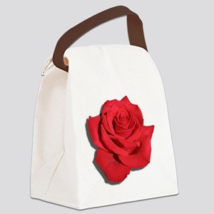 CP BB ROSE Canvas Lunch Bag