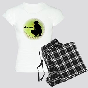 iCatch Fastpitch Softball Women's Light Pajamas