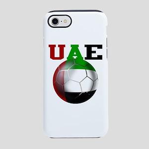UAE Soccer iPhone 7 Tough Case