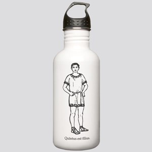 Quintus_1 Stainless Water Bottle 1.0L