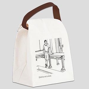 Quintus_3 Canvas Lunch Bag