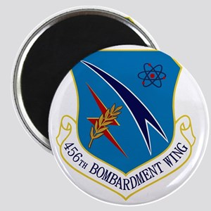 456th Bomb Wing Magnet