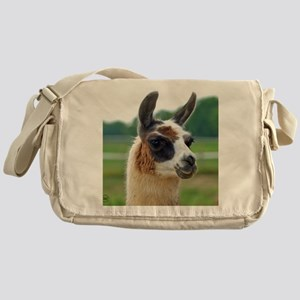 llama2_rnd Messenger Bag
