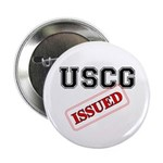 USCG Issued Button