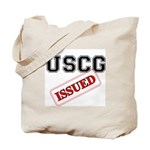 USCG Issued  Tote Bag
