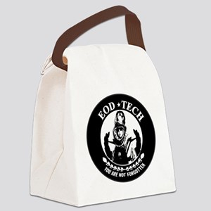 RememberEOD Canvas Lunch Bag