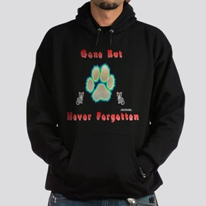 Cat Memorial Hoodie (dark)