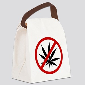 hemp Canvas Lunch Bag