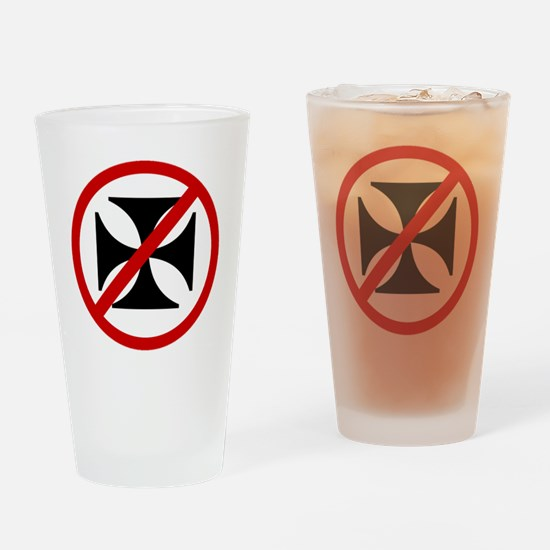 west coast choppers Drinking Glass