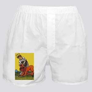 Inner Strength Boxer Shorts