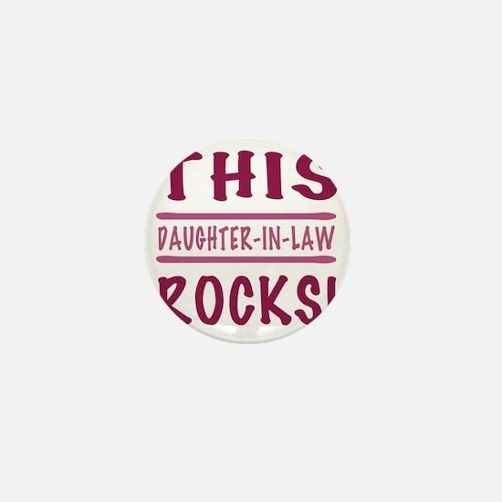 Rocks_DaughterInLaw Mini Button
