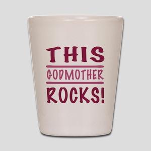 Rocks_Godmother Shot Glass