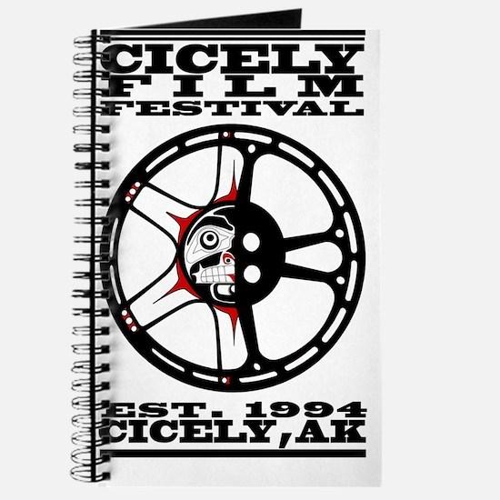 cicely-fest-big Journal