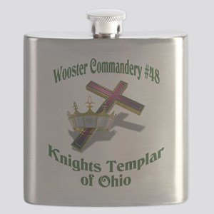Wooster48 Flask