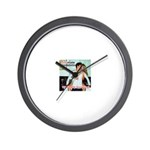 EliteMate T Shirt Wall Clock
