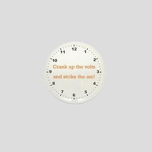 Welder_Crank_RK2010_WallClock Mini Button
