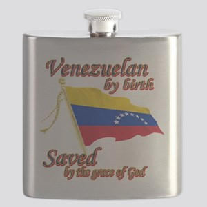venezuelanew Flask