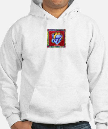 Bickman 'Until the End of Time' Jumper Hoody