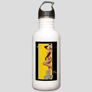 Poster Mini ClarissaB  Stainless Water Bottle 1.0L