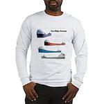One Ships Journey Long Sleeve T-Shirt