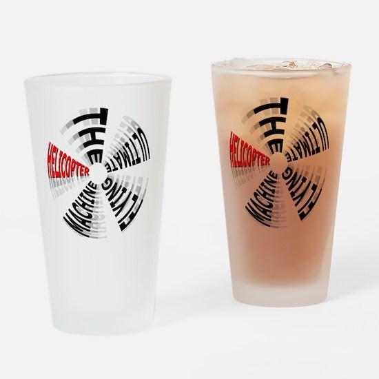 Heli Ultimate_10x10in_200dpi_11_1 Drinking Glass