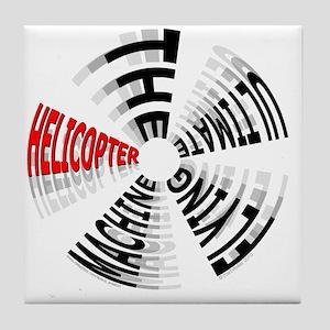 Heli Ultimate_10x10in_200dpi_11_1 Tile Coaster
