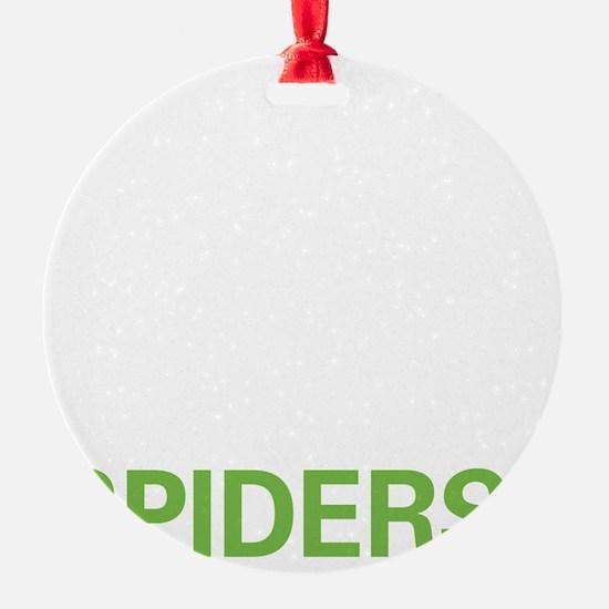 livespider2 Ornament