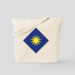 40th ID Tote Bag