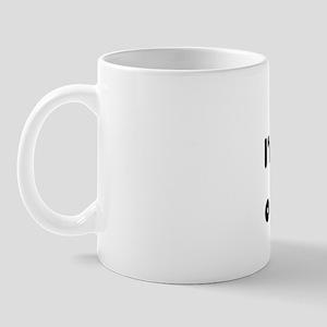 too old Mug