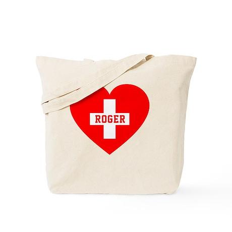 Roger Blanket 1 Tote Bag