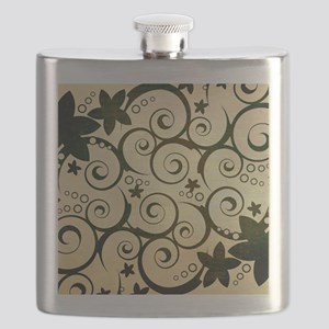 flowers_brown_mp Flask