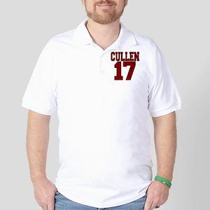 cullen Golf Shirt