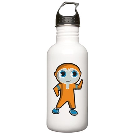 Flex Stainless Water Bottle 1.0L