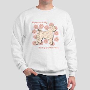 Portie Happiness Sweatshirt