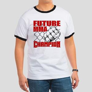 FutureMMA_02 Ringer T