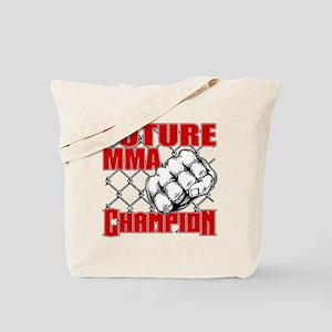 FutureMMA_02 Tote Bag