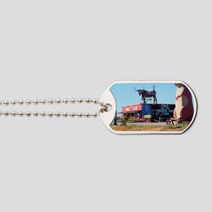 Prarie Dog Store Dog Tags