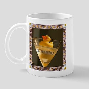 Glow in the Duck Mug