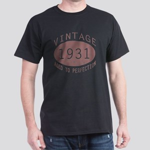 VinOldA1931 Dark T-Shirt