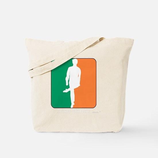 ID TriColor Boy DARK 10x10_apparel Tote Bag