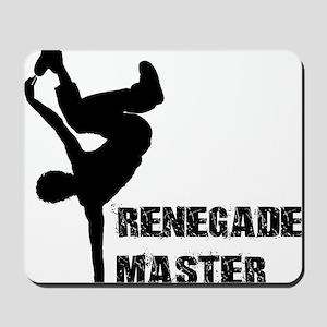 Renegade Master Mousepad
