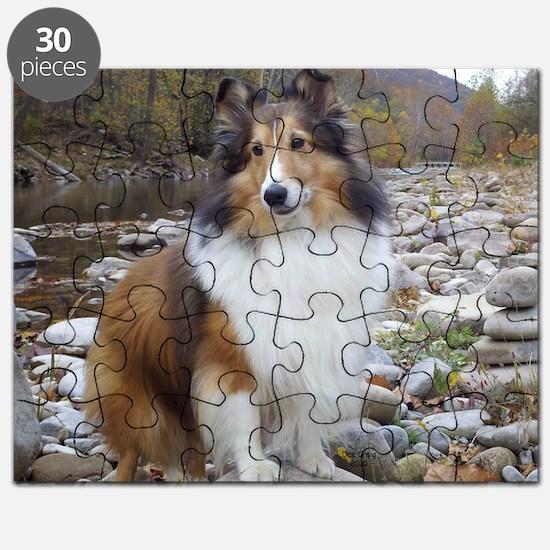 caleb creek Puzzle