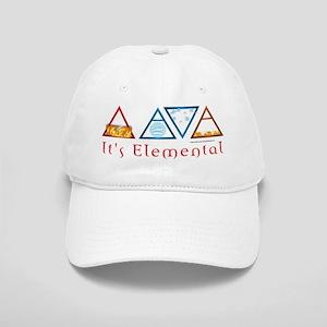 It's Elemental Baseball Cap