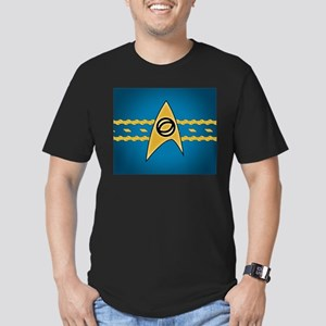 TOS_Science_Rank_Center_2 T-Shirt